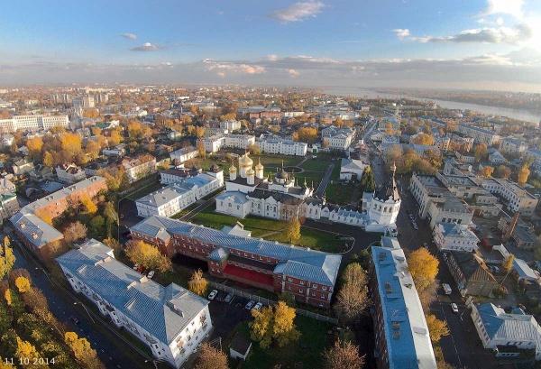 Рассчитываем ипотеку в Костроме