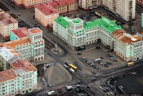 С чего начать, чтобы взять ипотеку в Норильске?