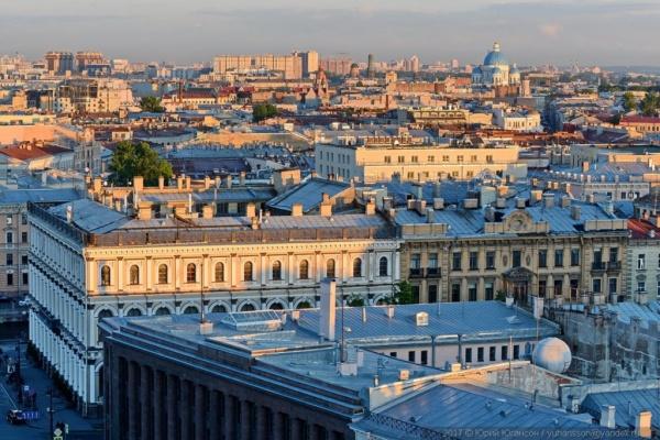 Ипотека в Санкт-Петербурге - самостоятельно или через агентство?