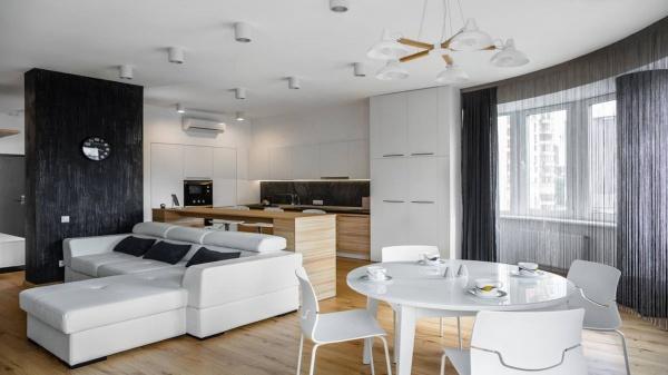 Кто покупает квартиры-студии и почему?