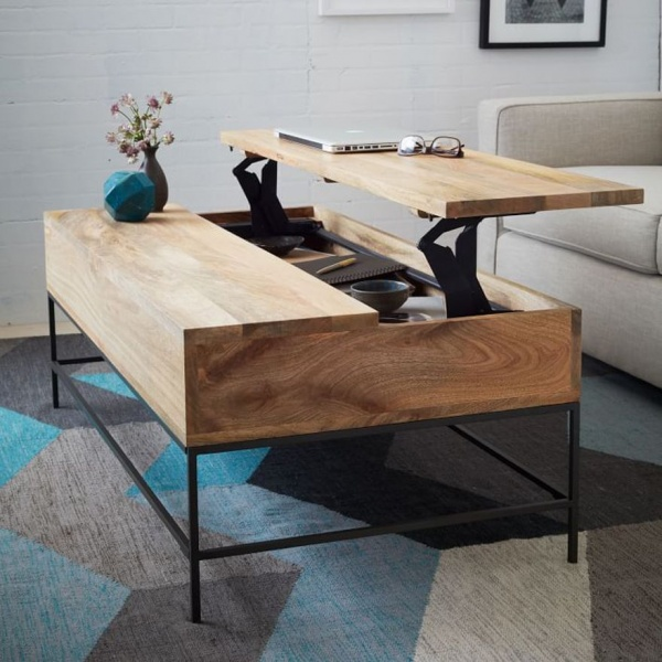Как и какую мебель выбрать для гостиной?