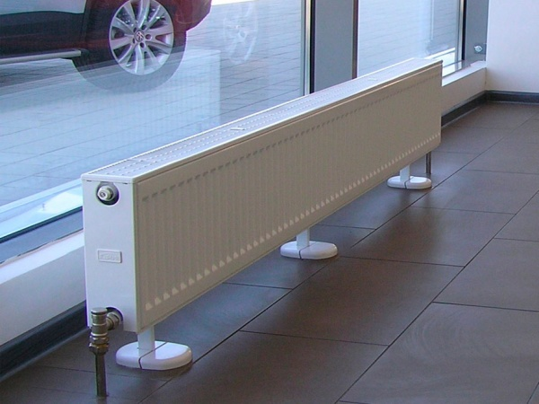 Радиаторы отопления: какие их разновидности существуют и в чем особенности выбора такого оборудования?