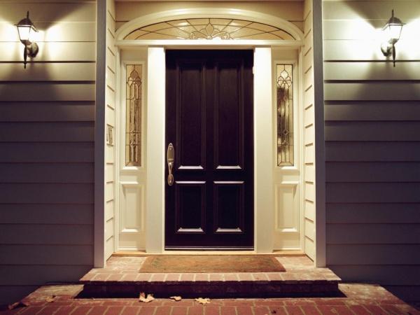 Как выбрать входную дверь и на что обратить внимание при покупке?