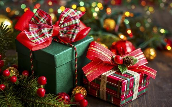 Полезный и актуальный подарок на Новый Год
