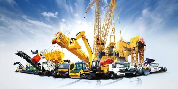 Оптовые поставки строительной спецтехники из Китая