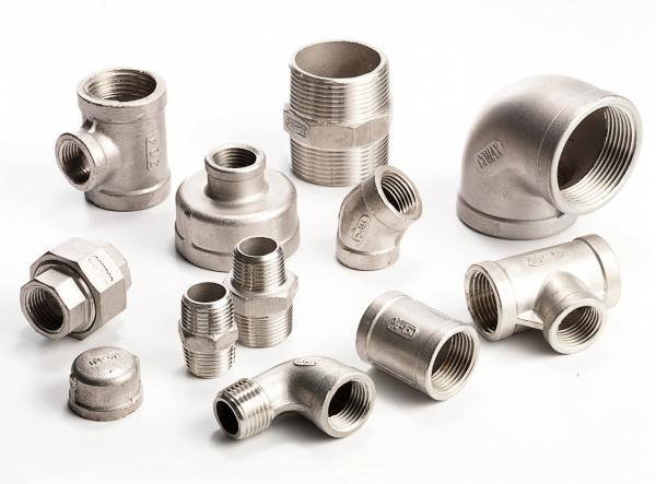 Преимущества компании Smartinox и стальные тройники