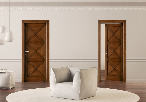 Межкомнатные двери, чем они могут удивить?