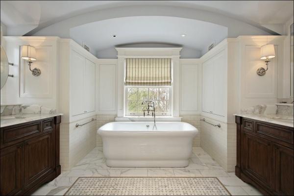 Выбираем ванну – в «ЮнитДом»