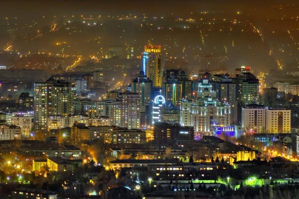 Чтобы купить 2 комнатную квартиру выгоднее в Алматы